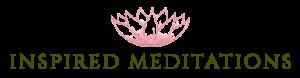 Inspired Meditations Logo