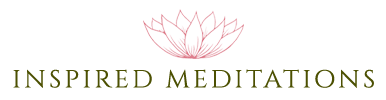 Inspired Meditations Logo